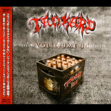Vol(l)ume 14 (Japanese Edition) by Tankard