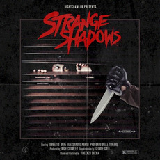 Strange Shadows EP mp3 Album by Nightcrawler