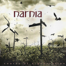 Course of a Generation mp3 Album by Narnia