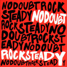 Rock Steady mp3 Album by No Doubt