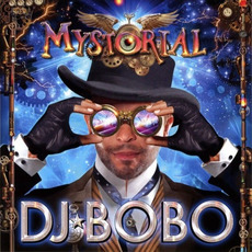 Mystorial mp3 Album by DJ Bobo