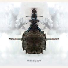 Big Boat mp3 Album by Phish