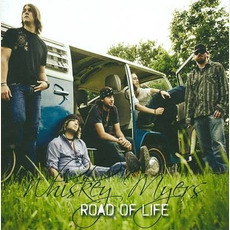 Road of Life mp3 Album by Whiskey Myers