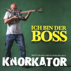 Ich bin der Boss mp3 Album by Knorkator