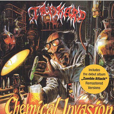 Zombie Attack / Chemical Invasion mp3 Artist Compilation by Tankard