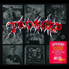 Oldies & Goldies : Very Best Of The Noise Years 1986 - 1995 by Tankard