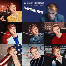 Who Can I Be Now? 1974-1976 mp3 Artist Compilation by David Bowie