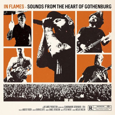 Sounds from the Heart of Gothenburg mp3 Live by In Flames