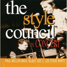 In Concert mp3 Live by The Style Council