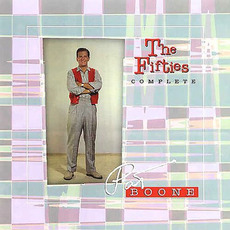 The Fifties: Complete mp3 Artist Compilation by Pat Boone