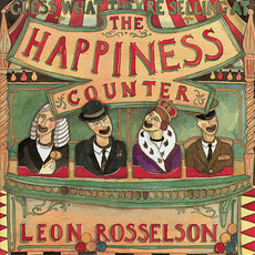 Guess What They're Selling at the Happiness Counter mp3 Artist Compilation by Leon Rosselson