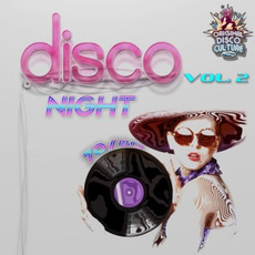 Disco Night 70/80, Vol. 2 mp3 Compilation by Various Artists