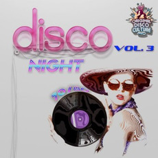 Disco Night 70/80, Vol. 3 mp3 Compilation by Various Artists