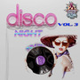 Disco Night 70/80, Vol. 3