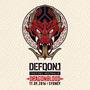 Defqon.1 Festival Australia 2016: Dragonblood