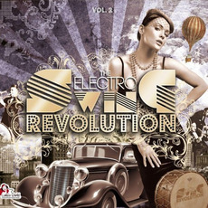 The Electro Swing Revolution, Vol. 2 by Various Artists