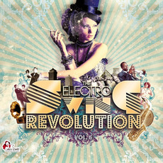 The Electro Swing Revolution, Vol. 6 mp3 Compilation by Various Artists