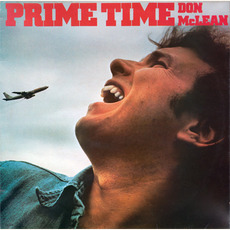 Prime Time mp3 Album by Don McLean