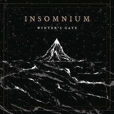 Winter's Gate mp3 Album by Insomnium