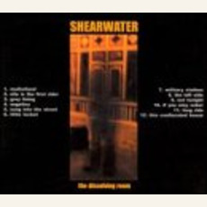 The Dissolving Room mp3 Album by Shearwater
