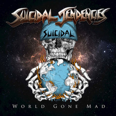 World Gone Mad mp3 Album by Suicidal Tendencies