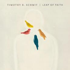 Leap of Faith mp3 Album by Timothy B. Schmit