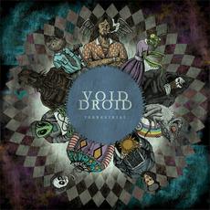 Terrestrial mp3 Album by Void Droid