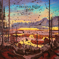Away mp3 Album by Okkervil River