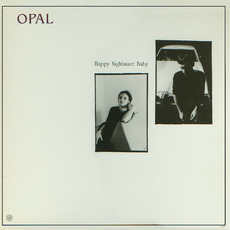 Happy Nightmare Baby mp3 Album by Opal