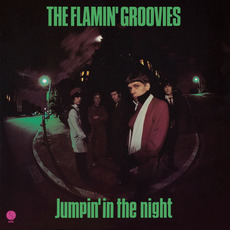 Jumpin' in the Night mp3 Album by Flamin' Groovies
