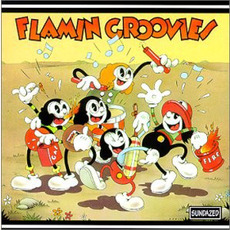 Supersnazz (Remastered) mp3 Album by Flamin' Groovies