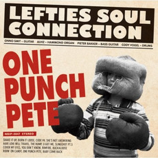 One Punch Pete mp3 Album by Lefties Soul Connection