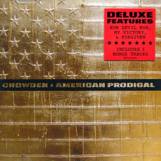American Prodigal (Deluxe Edition) mp3 Album by Crowder