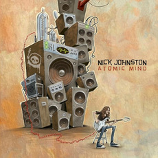 Atomic Mind mp3 Album by Nick Johnston