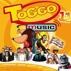 Toggo Music 11 mp3 Compilation by Various Artists