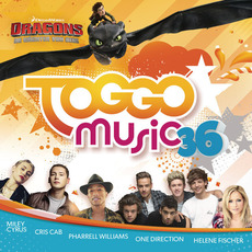 Toggo Music 36 mp3 Compilation by Various Artists