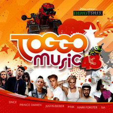 Toggo Music 43 mp3 Compilation by Various Artists