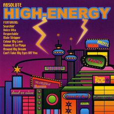 Absolute High-Energy by Various Artists