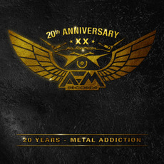 20 Years – Metal Addiction by Various Artists