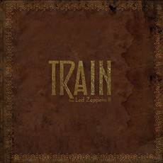 Train Does Led Zeppelin II mp3 Album by Train