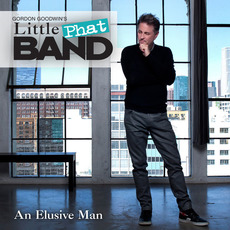An Elusive Man mp3 Album by Gordon Goodwin's Little Phat Band