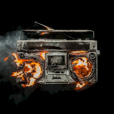 Revolution Radio mp3 Album by Green Day
