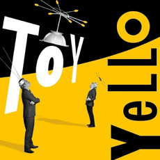 Toy (Deluxe Edition) mp3 Album by Yello