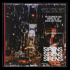 Sirens mp3 Album by Nicolas Jaar