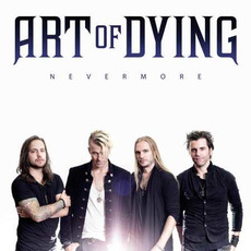 Nevermore mp3 Album by Art Of Dying