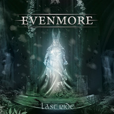 Last Ride (Deluxe Version) mp3 Album by Evenmore