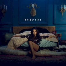 Company mp3 Single by Tinashe