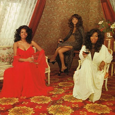 A Toast Of Love mp3 Album by The Three Degrees