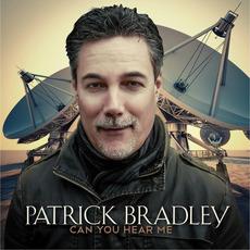 Can You Hear Me mp3 Album by Patrick Bradley