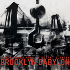 Brooklyn Babylon mp3 Album by Darcy James Argue's Secret Society
